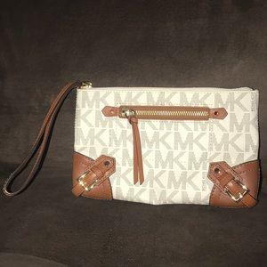 Michael Kors wrist purse